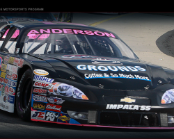 PHCC Motorsports Pro Stock Race Car