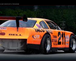 PHCC Motorsports