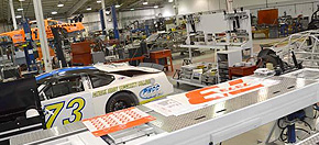 PHCC Motorsports Facility Photo - Thumbnail