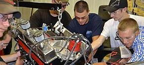 PHCC Motorsports Hands On Training