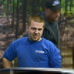 PHCC Motorsports Faculty - Denver Smith