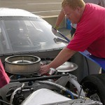 PHCC Motorsports Faculty - Talmage Thomas